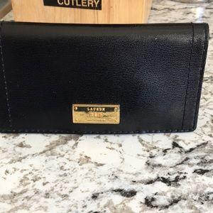 Ralph Lauren Accessories - Leather Ralph Lauren wallet